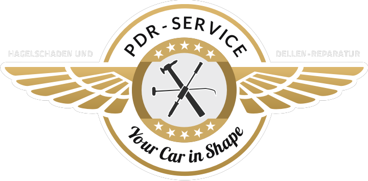 Logo PDR-Service